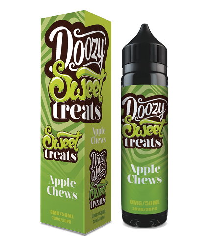 Apple Chews Candy Flavour E-Liquid