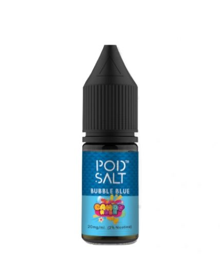 Pod Salt - Blue Bubble